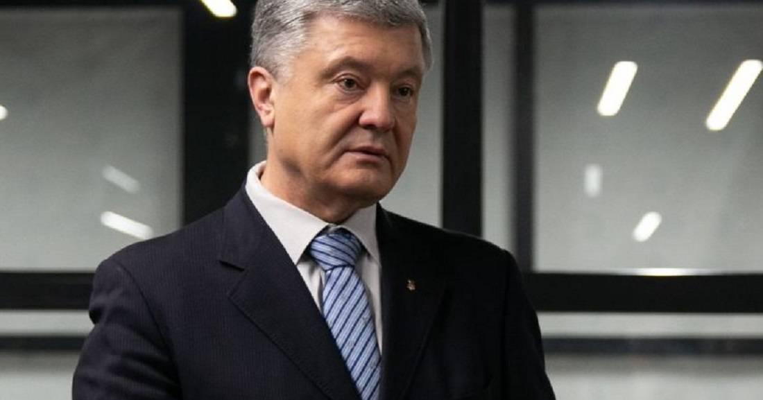 Порошенко: официальная статистика по коронавирусу в Украине не отвечает реалиям