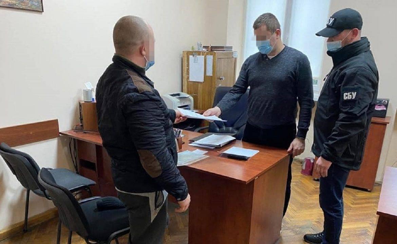 «Сохранить Закарпатье»: СБУ разоблачили сепаратиста, пытавшегося отделить регион от Украины