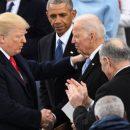 Байден назвал самый быстрый способ отстранения от власти Трампа