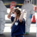 В США новый антирекорд: За сутки коронавирусом заболели более 300 тысяч человек