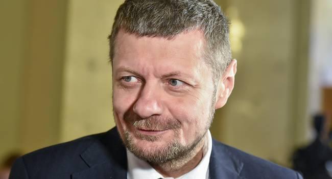К взрыву газопровода под Лубнами может быть причастен Игорь Мосийчук – «Лубныгаз»