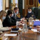 Совещание по цене на газ для украинцев: Что решила власть Украины?