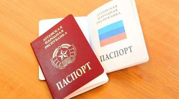 Стало известно, сколько Россия незаконно выдала паспортов в ОРДЛО