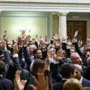 Ветеран АТО: первое, что сделали кадры Зеленского – закрыли дело против организаторов голосования за «диктаторские законы 16 января»