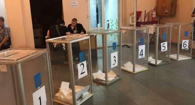 В Борисполе проходят выборы мэра: у Зеленского, Тимошенко, Медведчука и Деркача выставили единого кандидата