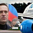 «Путин в своем бункере стучит ножками, требуя чего-то от своих прислужников»: Навальный из Берлина потроллил главу РФ
