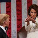 Трамп должен нести ответственность – лидер республиканцев в Сенате США