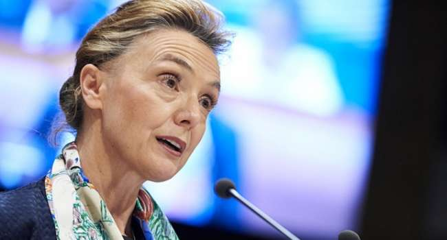 Пожар в Харькове и гибель людей: Генсек Совета Европы прокомментировала трагедию