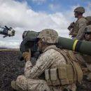 Политолог: администрация Байдена может предоставить Киеву летальное оружие