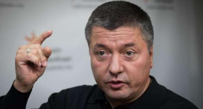 Бала: Россия намерена с помощью войны фактически лишить Украину суверенитета и независимости