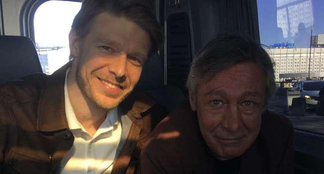 «Я пытался покончить с собой»: Никита Ефремов сделал шокирующее признание