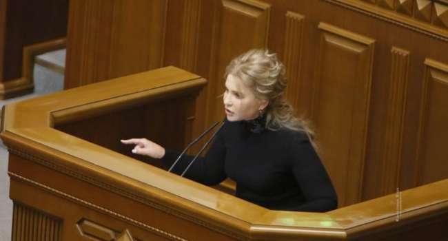 Омелян: было 5 бессмысленных вопросов от Зеленского – теперь будет 5 вопросов от Тимошенко