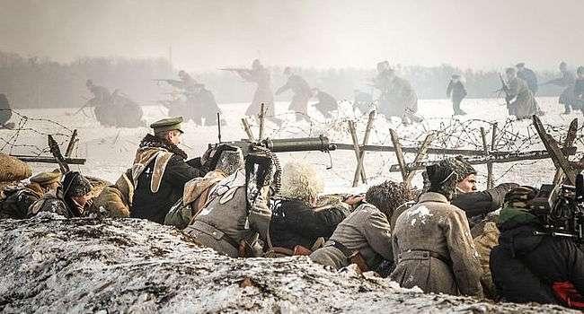 Ветеран АТО: более ста лет назад только небольшое подразделение украинцев дало бой под Крутами, потому что населения было «какая разница»