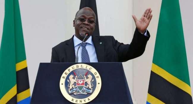 «У нас больше нет коронавируса»: Президент Танзании получил миллионы от Евросоюза и запретил вакцинацию в стране