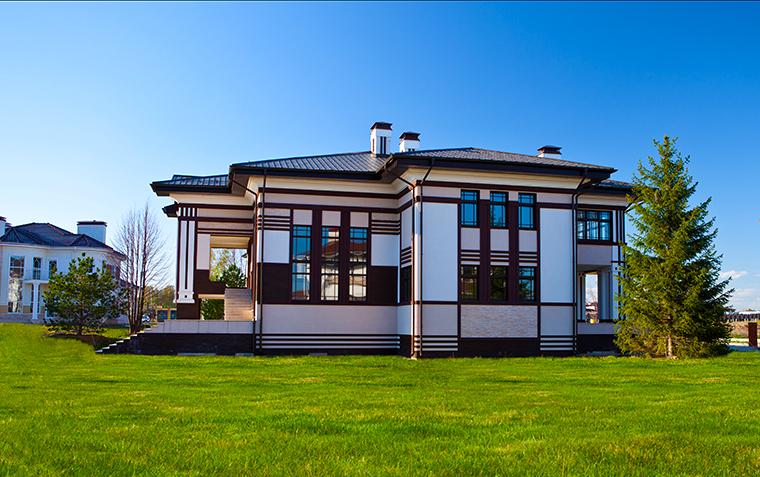 Загородная недвижимость для вашего комфорта