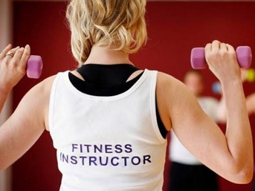 Разные курсы для тренеров по фитнесу