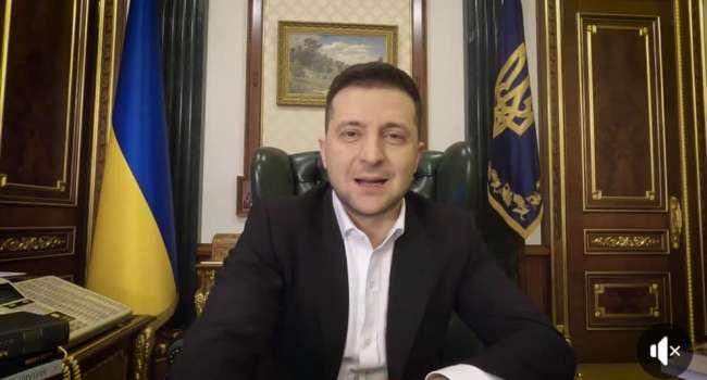 Новый рекорд: Президент Украины прямо нарушил сразу три закона