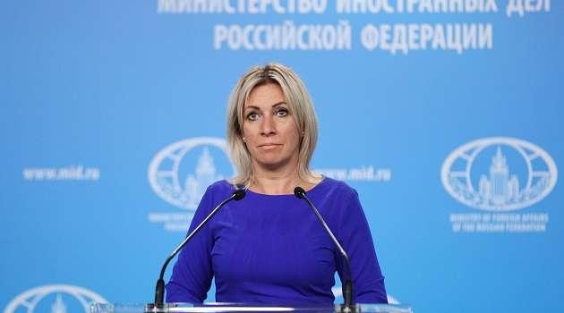 В Tiktok появился аккаунт МИД России. В первом же посте дипломаты потроллили Навального