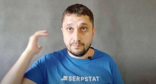 «3 года в запасе»: Блогер рассказал про штрафы за русскую версию сайта в Украине