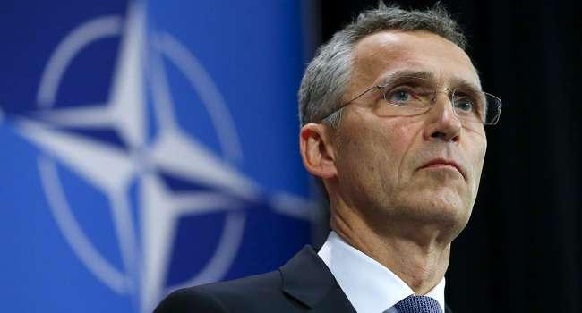 Столтенберг рассказал о дате вступления Украины в НАТО