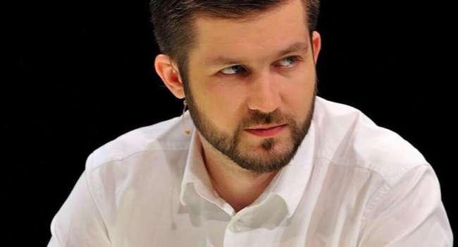 Кабакаев – Зеленскому: не хочешь работать на победу – езжай в Ростов, там Федорович ждет!