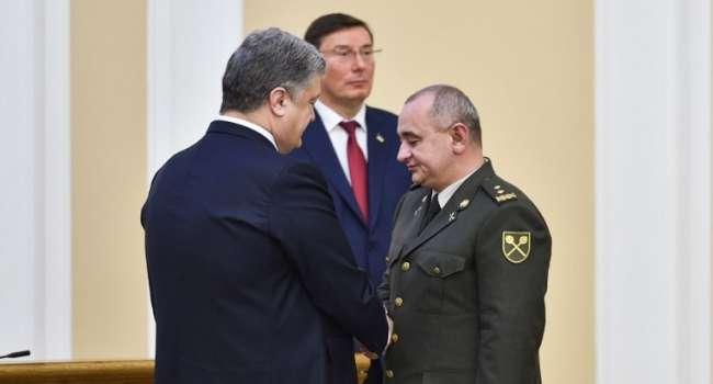 Политолог: Матиос, которого оставили в должности зама Генпрокурора, в самый ответственный момент президентской кампании – ударил Порошенко