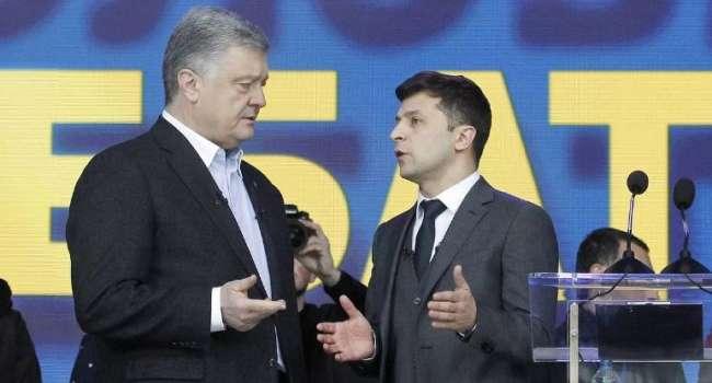 «Что же это делается?»: Марунич заявил о назначении Порошенко премьер-министром и создании коалиции с зелёными