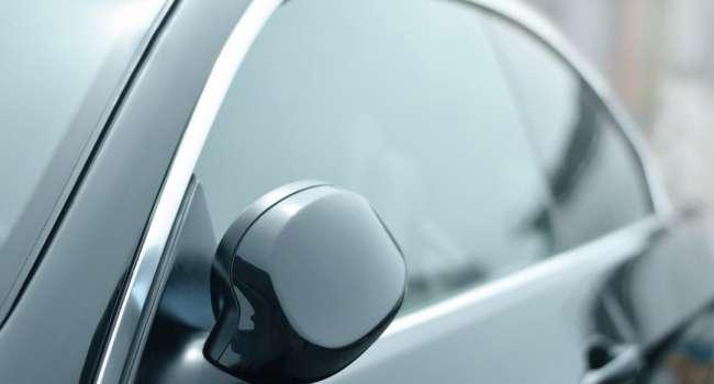4 шага к идеально чистым окнам в автомобиле