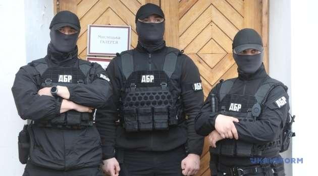 По факту гибели троих бойцов ВСУ возбуждено уголовное дело – ГБР
