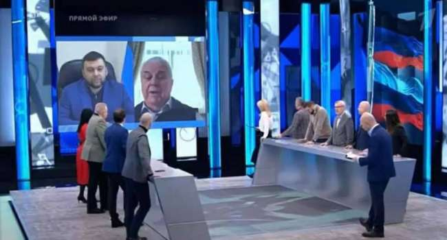 Политолог: господин Зеленский, это кто дал разрешение на такие действия? Вы лично или кто-то из вашего окружения?