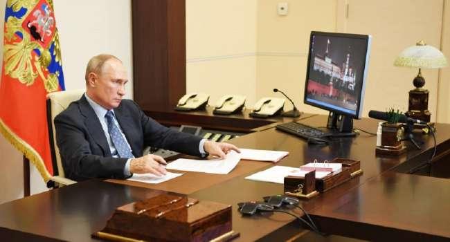 В Кремле приняли решение о новой конфронтации с Западом и Украиной, – дипломат