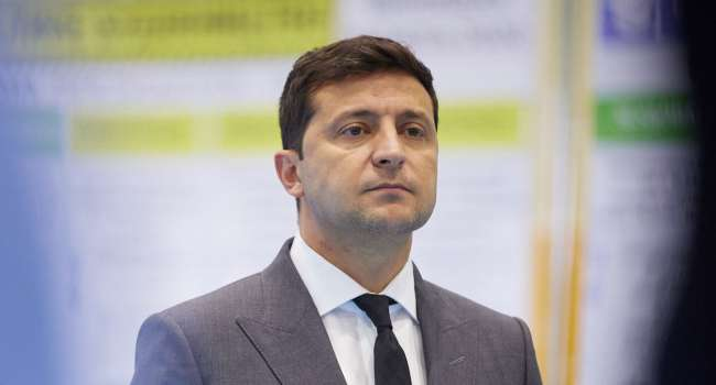 Юрист-международник: если Зеленский не просто попиарится закрытием каналов Медведчука, а действительно наведет порядок, народ простит ему все