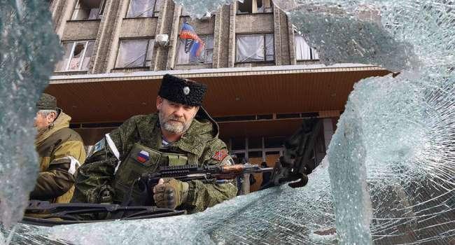 Блогер: в Луганске сепаратистский суд приговорил сепаратиста к 12 годам лишения свободы. Почему у нас не сажают на такие сроки?