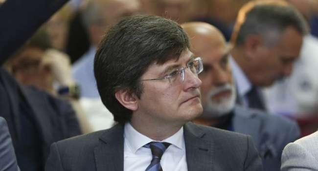 Магера: не только «Слуга народа», но и «Голос», «ЕС», «Батькивщина» должны поддержать решение президента