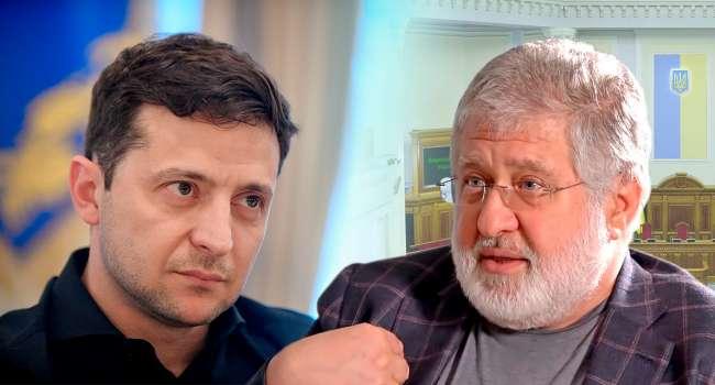 Медушевская: шестой президент сдаст своего патрона Коломойского по запросу ФБР
