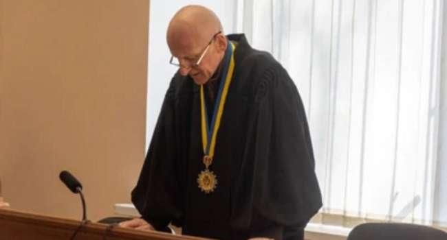 Тыщук: судья Попревич, который вынес приговор Стерненко, прославился еще одним громким делом