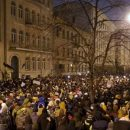Журналист: попытка сделать виноватым Порошенко доказывает – «зеленые генпрокуроры» не уверены, что дело Стерненко не политическое