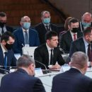 Сергей Руденко: завхоз Зеленского выступил на Совете развития общин и территорий