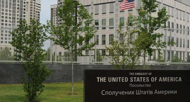 Зеленский назначил нового посла Украины в США. Озвучена фамилия