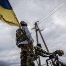 На Донбассе активизировались вражеские снайперы. Зафиксировано 5 обстрелов в зоне ООС