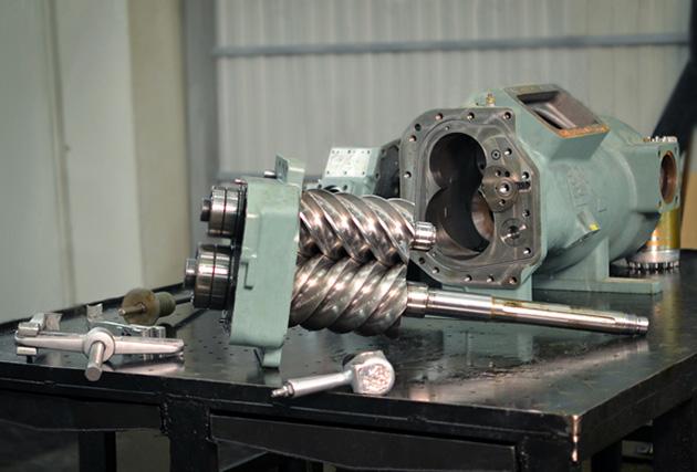 Промышленные компрессоры для любого вида деятельности