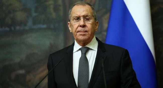 Лавров пожаловался Совету Европы на дискриминацию русскоязычных в Украине