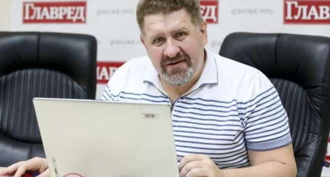 «Её не смогут запретить, как Коммунистическую партию»: Бондаренко рассказал о будущем ОПЗЖ