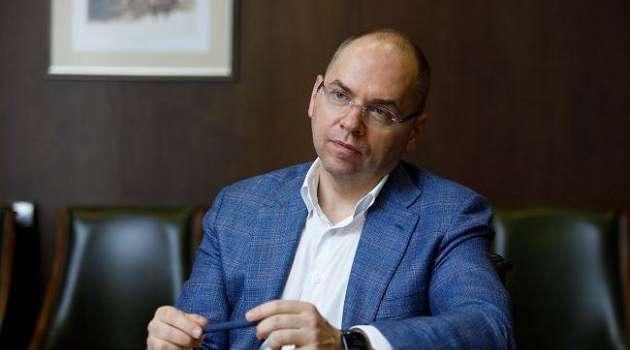 План не сорван: Степанов прокомментировал низкие показатели вакцинации от коронавируса в Украине