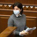 «6 миллионов долларов»: Венедиктова подала в суд на Янину Соколову
