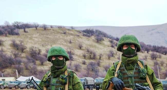 Блогер: прощение русским за все, что они сделали может быть только после наказания