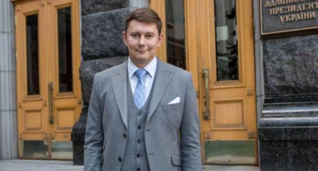 В ОПУ заявили, что Украине нужен русский язык для противостояния российской пропаганде