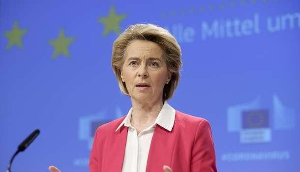 Еврокомиссия пригрозила запретить экспорт препарата AstraZeneca