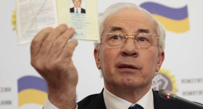 «Угроза Сумам?»: Россия может пересмотреть границу с Украиной в любой момент – Азаров