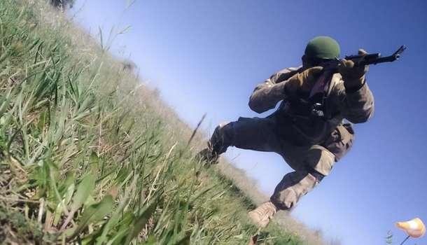 «Из посадки вывозили «двухсотых»: Блогер рассказал о ликвидации вражеской ДРГ морпехами Украины